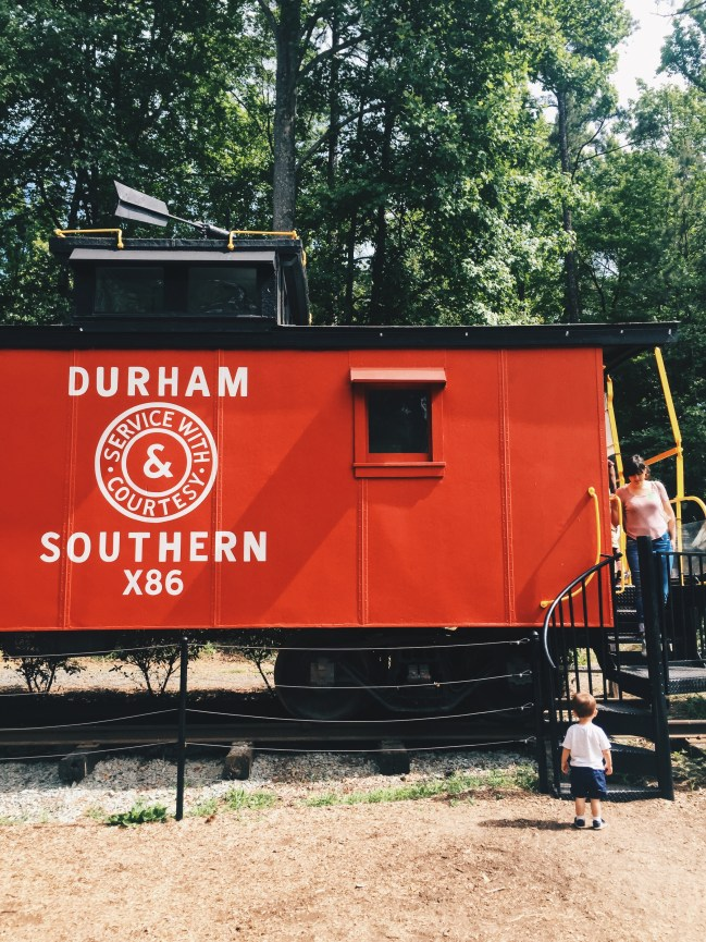 kid friendly things to do in durham nc