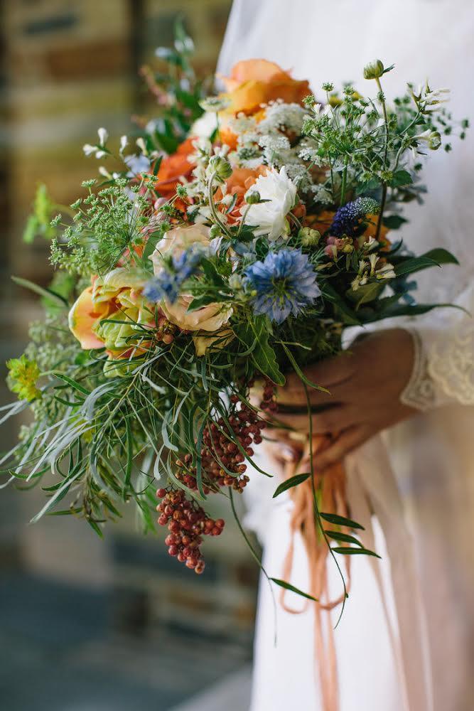 durham nc wedding flowers