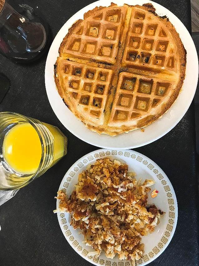 durham nc breakfast spots diners brunch
