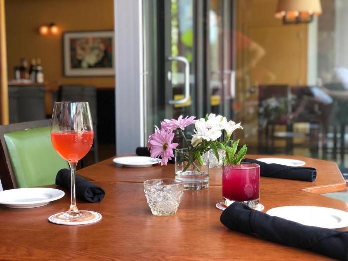 viceroy durham date night restaurants