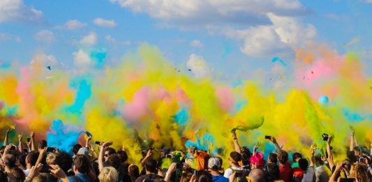 holi festival durham nc march events