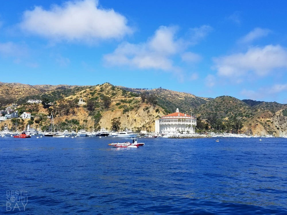 Day Trip: Avalon, Catalina Island | Best of the South Bay