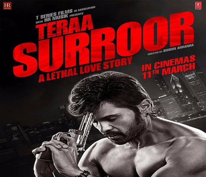 Tera Suroor