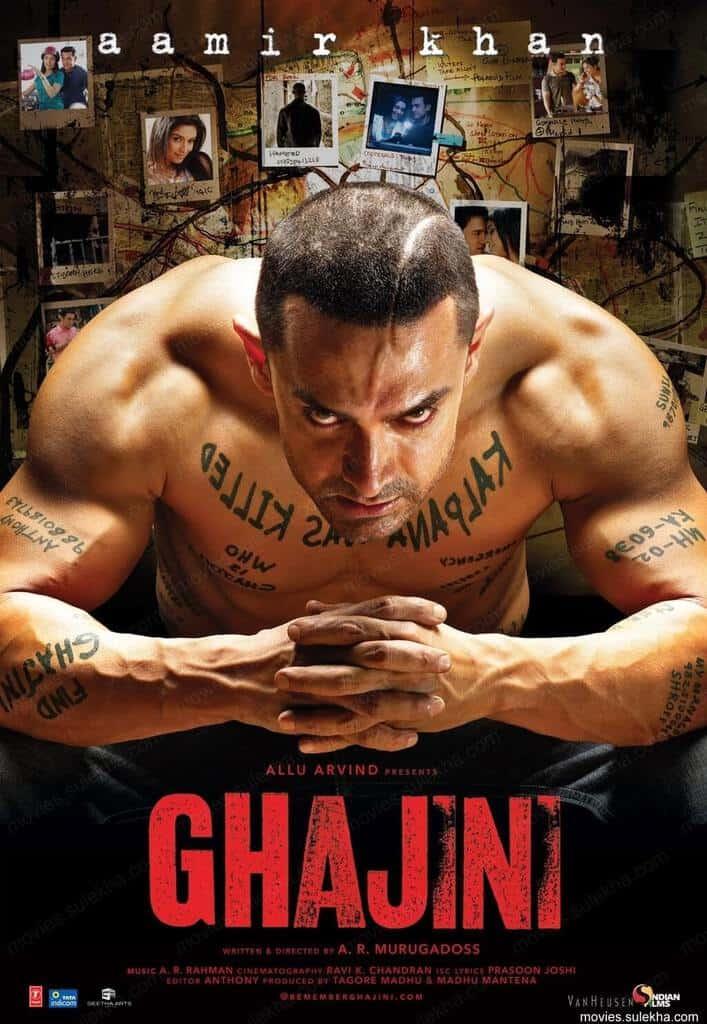 Ghajini movie download full hd