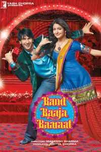 Band Baaja Baraat Poster