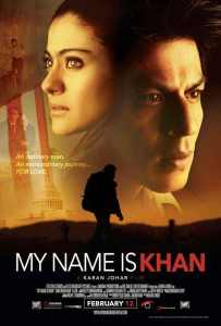 My Name is Khan Poster