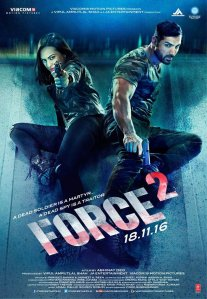 Force 2 Poster
