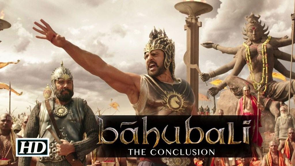 Baahubali -The Conclusion