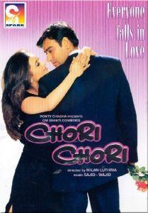 Chori Chori Poster