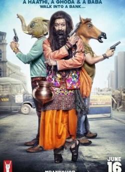 Bank Chor movie poster