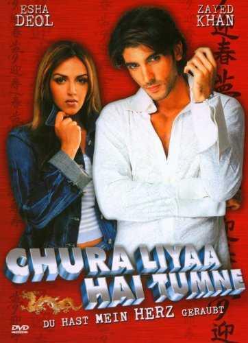 Chura Liyaa Hai Tumne movie poster