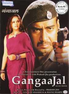 Gangaajal Poster