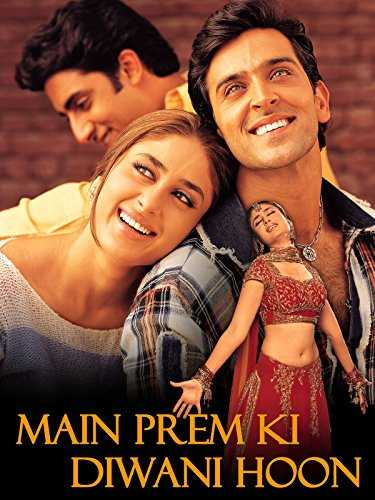 Main Prem Ki Diwani Hoon movie poster