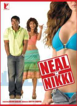 Neal 'n' Nikki movie poster