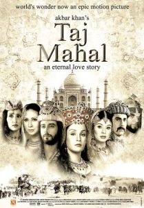 Taj Mahal – An Eternal Love Story Poster