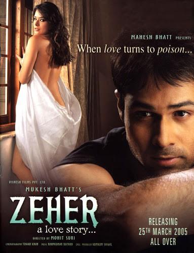 ज़हर movie poster