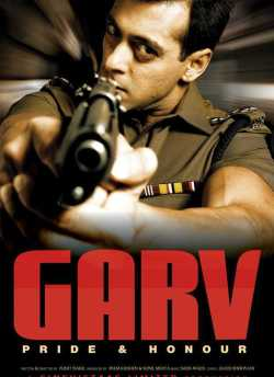 Garv – Pride and Honour movie poster