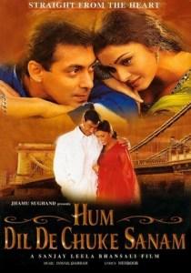 Hum Dil De Chuke Sanam Poster