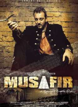 Musafir movie poster