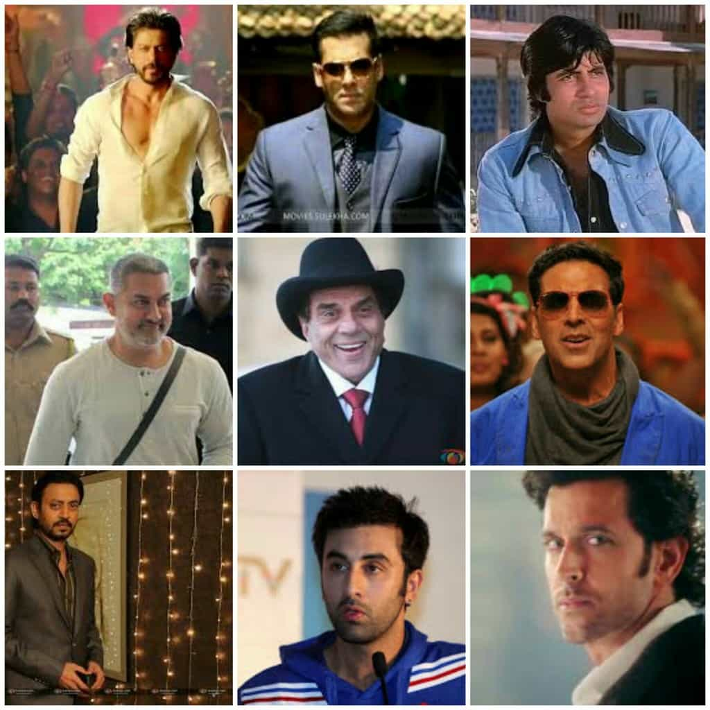 Richest Actors in Bollywood