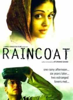 Raincoat movie poster