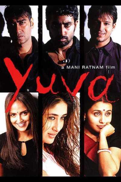 Yuva movie poster