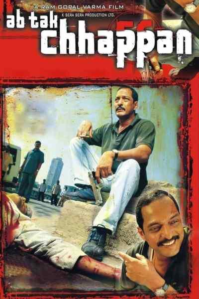 Ab Tak Chhappan movie poster