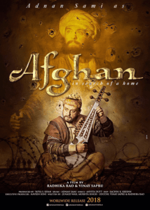Afghan – In Search of Home Poster