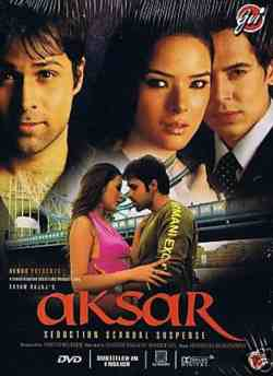 Aksar movie poster