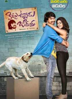 Kittu Unnadu Jagratha movie poster