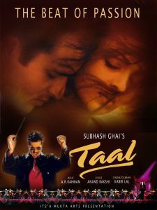 Taal Poster
