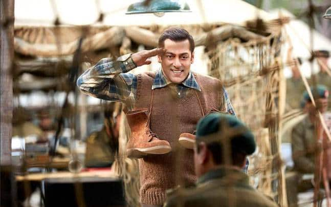 Tubelight Advance Booking Reports | Screen Counts Data | Updated
