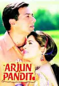 Arjun Pandit Poster