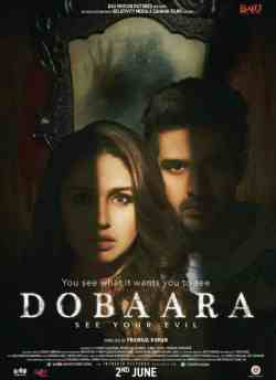 Dobaara – See Your Evil movie poster