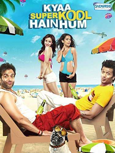 Kya Super Kool Hain Hum movie poster