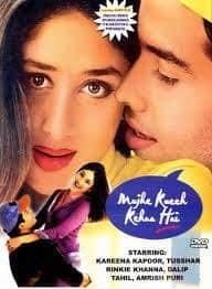 Mujhe Kuch Kehna Hai movie poster