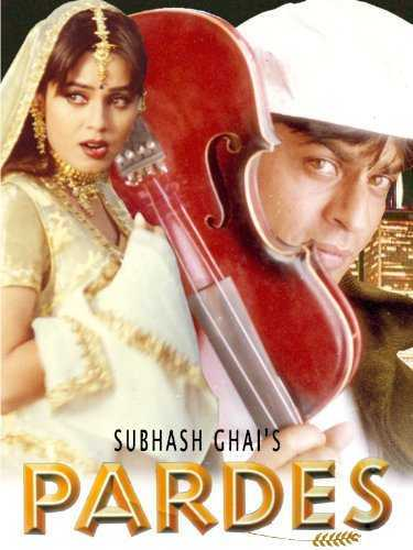 परदेश movie poster