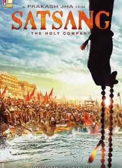 Satsang movie poster