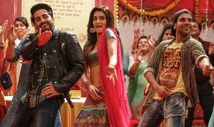 TEPK 2nd Weekend Collection | Bareilly Ki Barfi Shows Growth