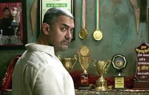 Aamir Khan Dialogue from movie Dangal