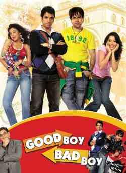 गुड बॉय बैड बॉय movie poster