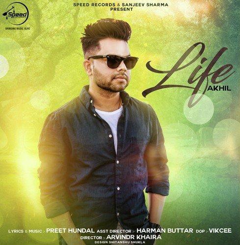 Life album artwork
