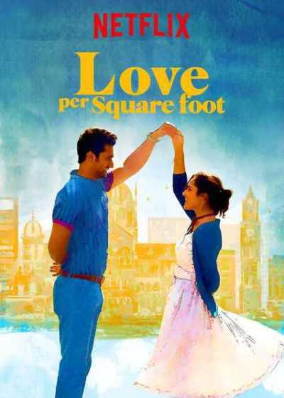 Love Per Square Foot movie poster