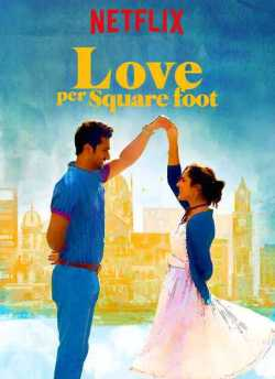 Love Per Square Foot movie poster