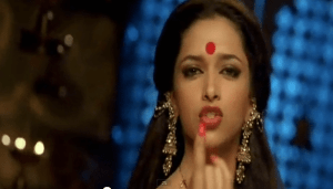 Deepika Padukone dialogue from Om Shanti Om
