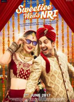 Sweetiee Weds NRI movie poster