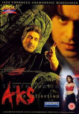 Aks movie poster