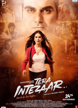 Tera Intezaar movie poster