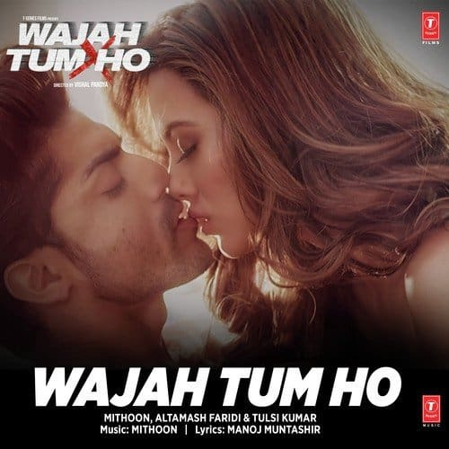 Wajah Tum Ho album artwork