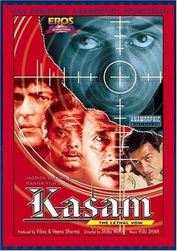 Kasam movie poster
